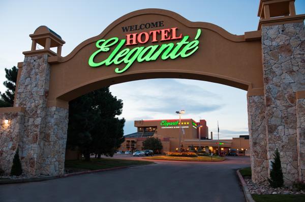 Hotel Elegante Archway